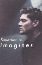 Supernatural Imagines. by jaredpadaleckii