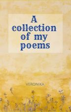 A collection of poems  by Vero_nichka