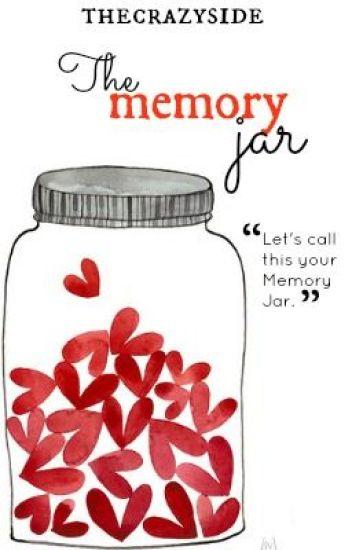The Memory Jar [Zayn Malik]