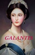 Galantes by edvig3hoffen