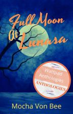 Full Moon at Lunasa ✔️ YA Mystery Short Story + Audio by MochaVonBee