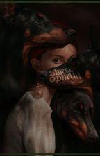𝒔𝒘𝒆𝒆𝒕 𝒐𝒑𝒉𝒆𝒍𝒊𝒂 ↬ crowley by daisyridlcy