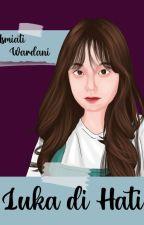 Cahaya cinta by Ismia_wardani