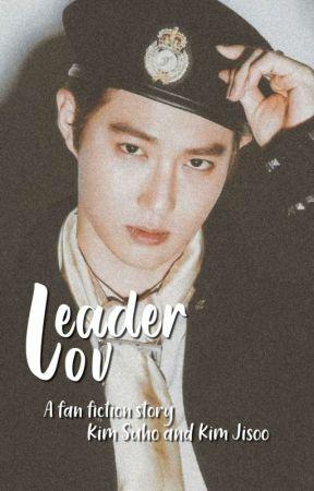 LEADER LOV [SUHO X JISOO] by JunmyeonPark