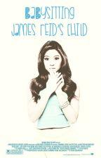 Babysitting James Reid's Child {JaDine} by Chasingmademoiselle