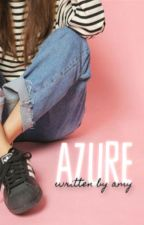 Azure | Personal by xchasingdreamz