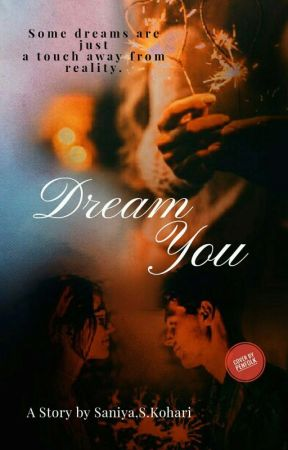 Dream You...(About To Get Published) by stuffofdreams