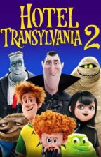 Hotel Transylvania 2: Feat. Joey by ryanelwood02
