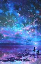 Mitternacht by GalaxieNightSky32