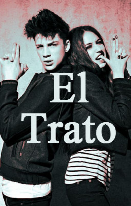 El trato. by Nathalay