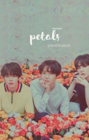petals. |yoonminseok| by AkioMoon