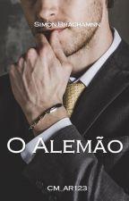 O Alemão - Simon Brachmann by CM_AR123