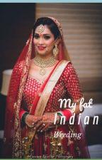 My Indian wedding mon mariage indien  by shreyabxl