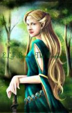 ELF:Book 1-The Prophecy(on hold) by hookedonbooks