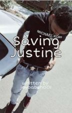Saving Justine  by Jaybabeh001