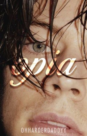 opia.    [harry styles au] by ohharderdaddyy