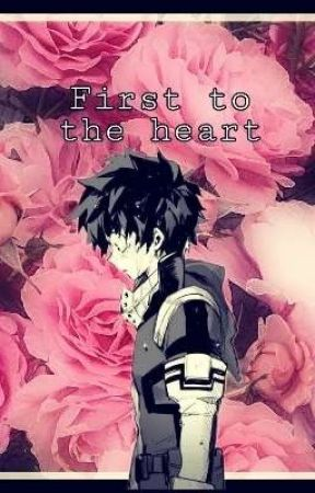 First to the heart {Bnha Oneshots book} - Yandere! Villain