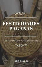 Festividades paganas by innarivers