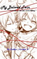 My Beloved Twin {Katekyo Hitman REBORN! Fanfiction} by Endless_Paradox_07