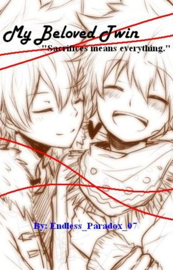 My Beloved Twin {Katekyo Hitman REBORN! Fanfiction}