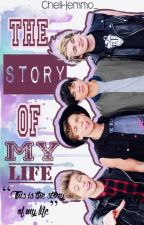 The Story Of My Life    5SOS by ChelHemmo_