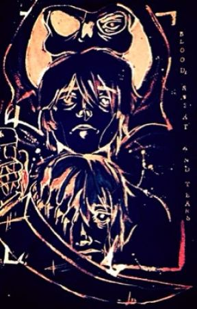 Tears Of A Savior by MonsterBros1