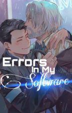 Errors in my software | Hankcon by uaintgonnafindme