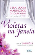 VIOLETAS NA JANELA by KrystalEllen