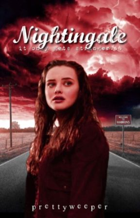 Nightingale ≫Billy Hargrove  by prettyweeper