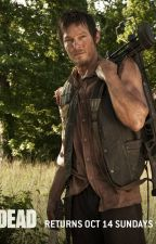 Love at a time like this?... Reader and Daryl Dixon. Part2 by LokiIsMyKing