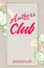 AUTHORS CLUB by jamero28