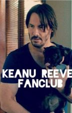Keanu Reeves FanClub | Chat Place by -_Winston_-