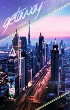 Getaway 》Styles a.u by catwink