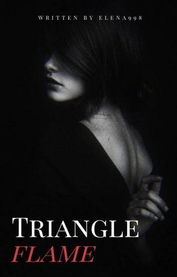 Triangle -Flame-