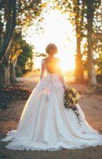 The Runaway Bride by JBleachy