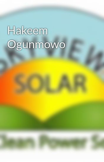 Hakeem Ogunmowo