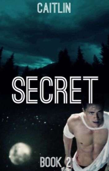SECRET « STILES STILINSKI ~ Book 2