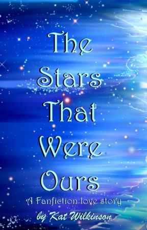 The Stars That Were Ours by KitKatxK