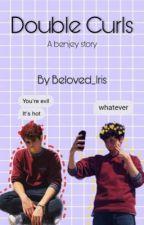 Double Curls ~ Benjey ~ by Beloved_Iris