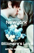 Newyork billionaire's love by Mystery_itself