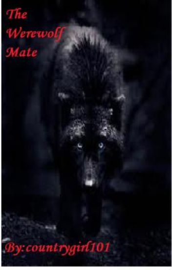 The werewolf mate