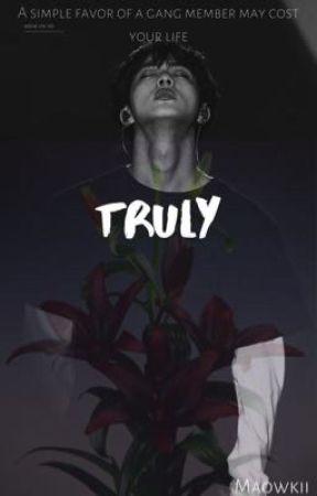 TRULY •KSJ Gang AU•  by MAOWKII