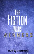 The Fiction Wars- WINNERS  by TheFictionWars