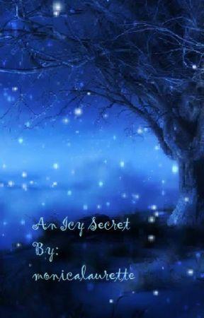 An Icy Secret (An Iron Fey Fanfiction) by monicalaurette