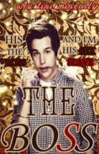 The Boss (Austin Mahone Sex Slave ) by Junhuiismineonly