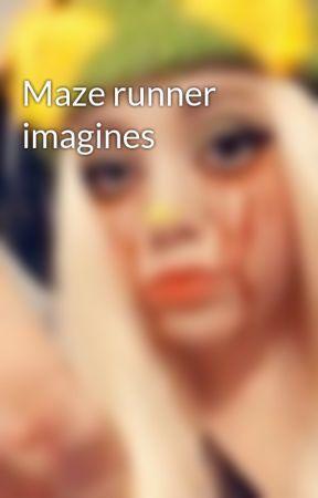 Maze runner imagines by GameTimeYT