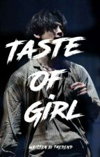 Taste Of Girl | i.jb by thedend