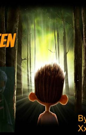 The Halloween Curse (A ParanormanXROTG Crossover Fanfic) by XxParadiseLostxX