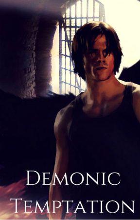 Demonic Temptation by snowashley