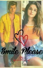 """SMILE PLEASE"" ☺  by _justloveharry_33"